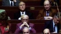 """Philippe Séguin : """"Le pupille de la Nation devient président de l'Assemblée nationale"""""""