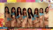 2TV 아침 150220 1부 (Nine Muses)