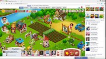 Happy Acres Hack&Cheat (hack xp,money with engine) No Survey 2015