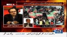 Live With Dr. Shahid Masood ~ 1st March 2015 - Pakistani Talk Shows - Live Pak News