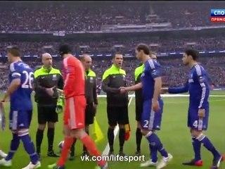 Chelsea vs Tottenham (2-0) Full Highlights 01_03_2015 ~ Capital One Cup