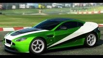 Real Racing 3 - 2. Yaş Günü Videosu