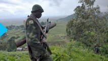 Congo Says Kills Rebels, Gains Ground in Drive to Crush Insurgency
