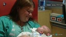 Un prématuré reçoit un nouveau cœur six jours après sa naissance