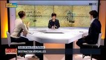 Goûts de Luxe d'ici et d'ailleurs: Versailles (5/6) - 01/03