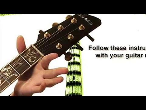 Get Guitar Notes Master Today