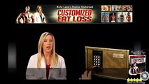 Kyle Leon Customized Fat Loss Review Weight Loss   Customize