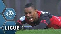 FC Nantes - EA Guingamp (1-0)  - Résumé - (FCN-EAG) / 2014-15