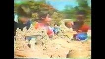 Original Empire Strikes Back Toy Commercial - Wampa
