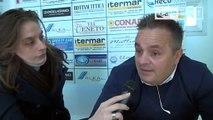Icaro Sport. Marignanese-Fosso Ghiaia 1-1, servizio e dopogara