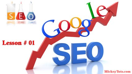"Search engine optimization complete Urdu course ""Outline"" #1"