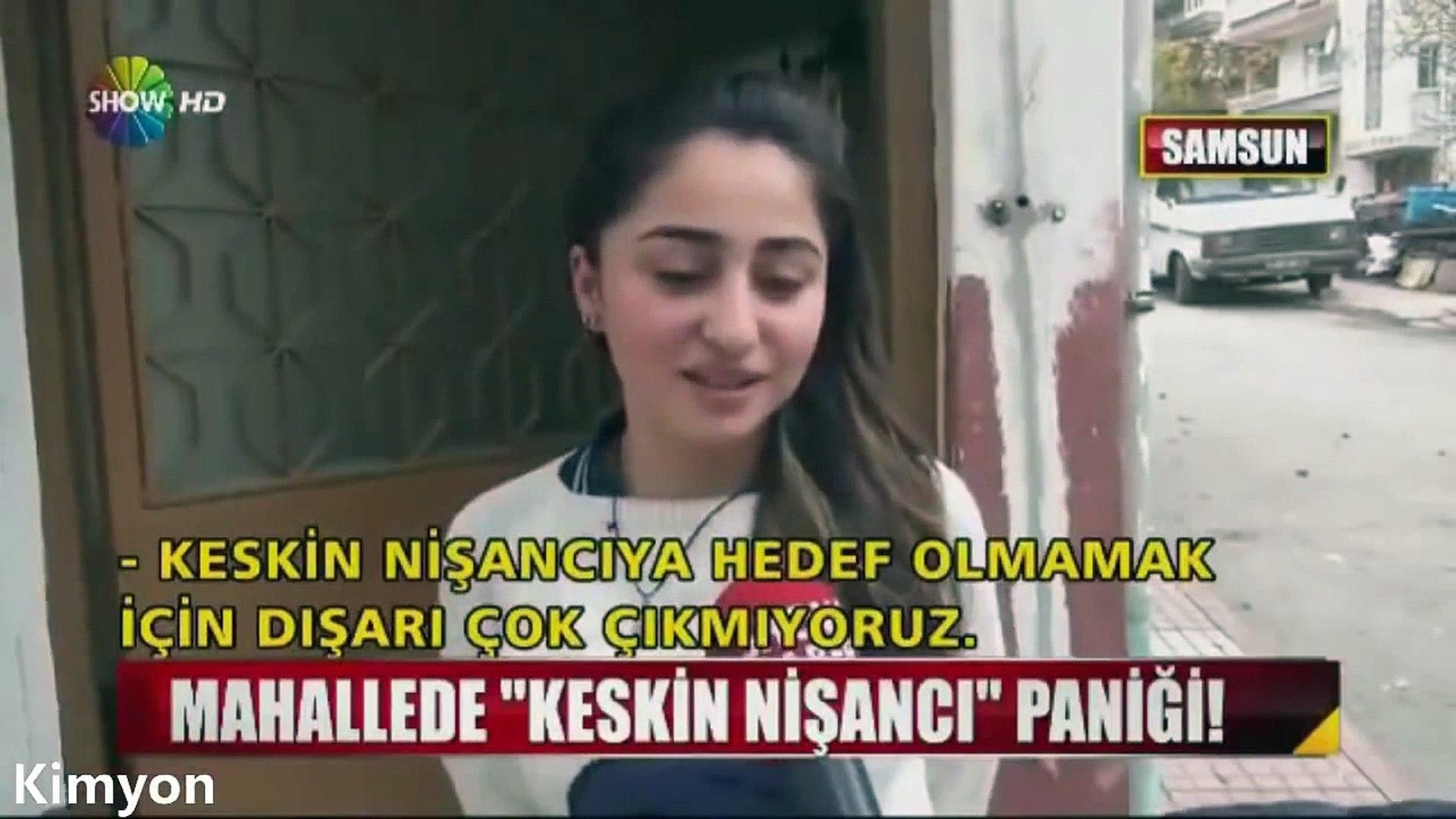 Samsun'da sıradan bir ifşa videosu ! Samsun'un gerçek yüzü !