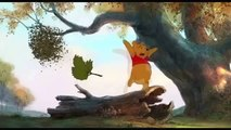 2015 Winnie The Pooh - Trailer - Extra Video Clip 1