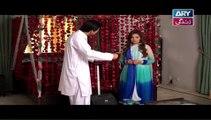 Meka Aur Susraal Episode 40 on ARY Zindagi in High Quality 1st March 2015 - DramasOnline