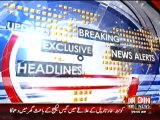 Din News HeadLines 9 A.M (02 March 2015)