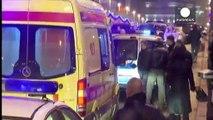 Καρέ-Καρέ η δολοφονία του Μπορίς Νεμτσόφ
