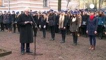 الائتلاف الحاكم في استونيا في طريقة للفوز بالانتخابات البرلمانية