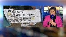 """Sivens est """"une zone de non-droit"""", s'insurge la maire de Lisle-sur-Tarn"""