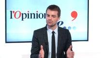 Bruno Julliard : « Les JO 2024 et l'exposition universelle ne sont pas incompatibles »