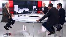 """Jacques Attali sur TV5MONDE : La frontière entre l'Ukraine et la Russie """"n'est pas notre affaire"""""""
