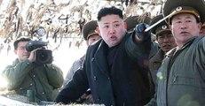 Güney Kore ve ABD'nin Tatbikatına Kızan Kuzey Kore Füze Fırlattı