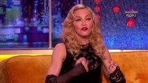 """Madonna au Grand Journal - Antoine de Caunes : """"Il faut être à la hauteur de l'événement"""""""