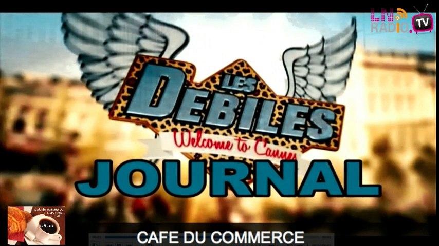 Café du commerce - 01 mars 2015