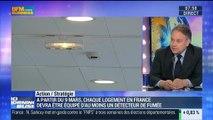 Opération détecteurs de fumée: Combien le secteur de la sécurité incendie va-t-il gagner ?: Régis Cousin - 02/03
