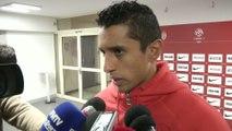 Foot - L1 : Marquinhos «On était venu pour gagner...»