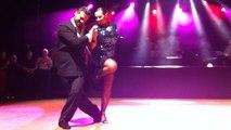Temps fort tango 2015