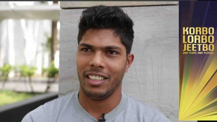 "'MAN OF THE MATCH' UMESH YADAV TALKS KKR v CSK | ""We aim to get them out as quick as possible"""