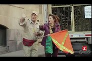 Wild Gorilla Attack - Funny Prank