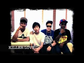 DayreRecords :: Killer Love