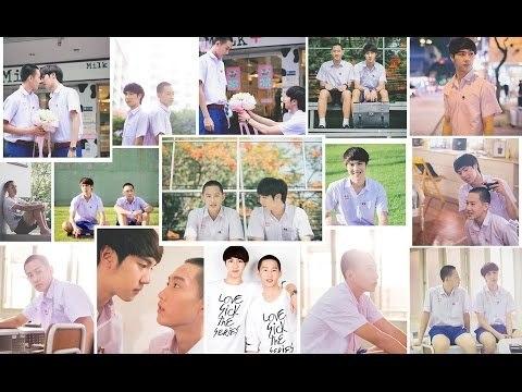 หัวใจมีเพียงเธอ - ไวท์ กัปตัน [Official Studio Version] OST. LoveSick The Series