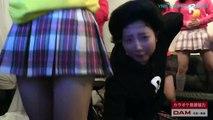 Riichan 24 Hours TV 2014 – Exciting Karaoke Girls Party
