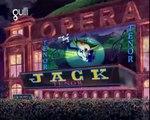 oggy et les cafards  072 à l'opéra , Animation en Français, www.oggycartoons.blogspot.fr