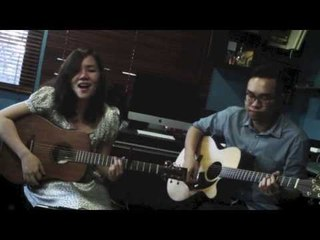 Cover Safe & Sound - Taylor Swift ft. The Civil Wars
