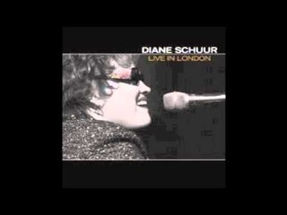 Don't Let Me Be Lonely Tonight - Diane Schuur live in London