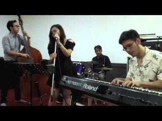 Supernova Latin Jazz Band