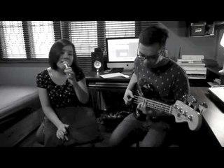 อยู่อย่างเหงาๆ - สิงโต นำโชค Cover Bass&Vocal