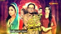 Garr Maan Reh Jaye Episode 10 - 13 October 2014 - Express Entertainment
