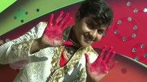 Shweta Tiwari As Mahabhasmpari In BAAL VEER - SAB TV SHOW - video