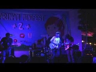 การเดินทางที่รอคอย - Stay Go Day Day [Parinam Music Mini Fest #2]