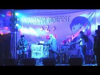 Interlude & เลือนลาง - Celebities Owls [Parinam Music Mini Fest #2]