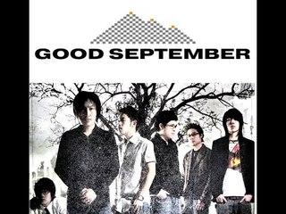 ภาพเวลาเดิมๆ-Good September [OFFICIAL LYRIC VIDEO]
