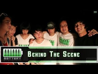 Hit The Road - Behind The Scenes MV ส่าย