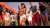 Dj Hamida Feat. Kayna Samet, Lartiste, Rimk du 113