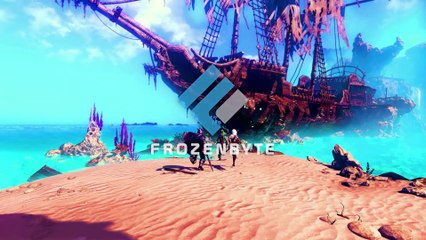 Trine 3  The Artifacts of Power Announcement Trailer de Trine 3 : The Artifacts of Power