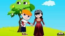 I Had A Little Nut Tree   Kids Songs & Nursery Rhymes In English With Lyrics