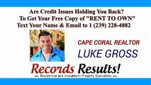 Debt Consolidators Consolidating Credit Card Debt Owner Financed Homes VA Mortgage Loans After Mortgage and Bankruptcy